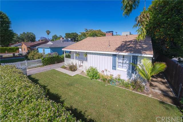 7332 Garden Grove Avenue, Reseda, CA 91335 (#SR20100979) :: The Costantino Group | Cal American Homes and Realty
