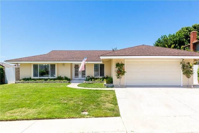 25455 El Picador Lane, Mission Viejo, CA 92691 (#OC20100323) :: Doherty Real Estate Group