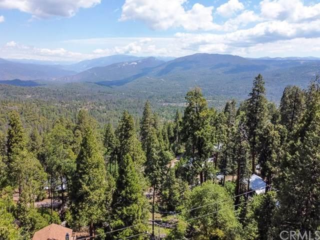 43571 Grand View Avenue, Auberry, CA 93602 (#FR20100981) :: Allison James Estates and Homes
