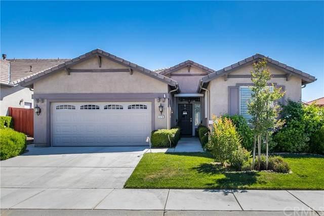 474 Vardon Circle, Hemet, CA 92545 (#SW20099904) :: Z Team OC Real Estate