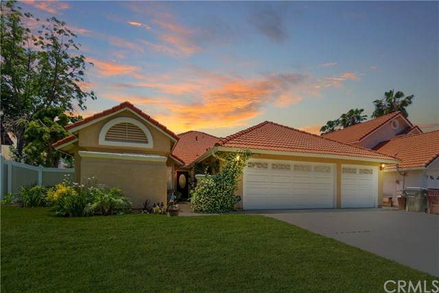 25405 Sand Creek Trail, Moreno Valley, CA 92557 (#DW20100508) :: American Real Estate List & Sell