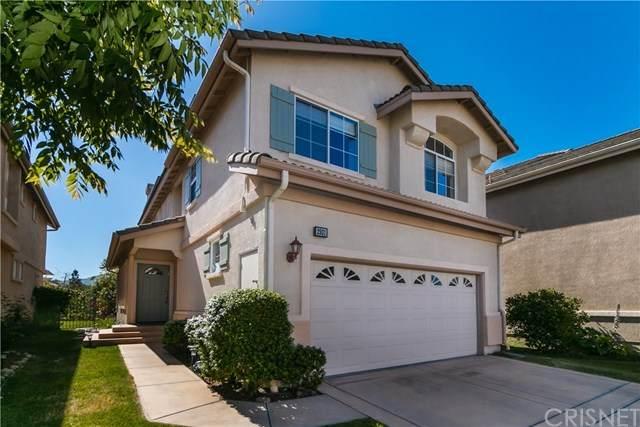 2931 Capella Way, Thousand Oaks, CA 91362 (#SR20100254) :: A|G Amaya Group Real Estate