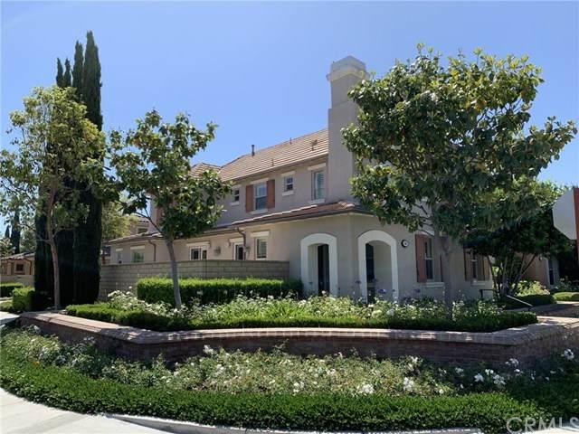 34 Long Fellow, Irvine, CA 92620 (#TR20101002) :: Allison James Estates and Homes