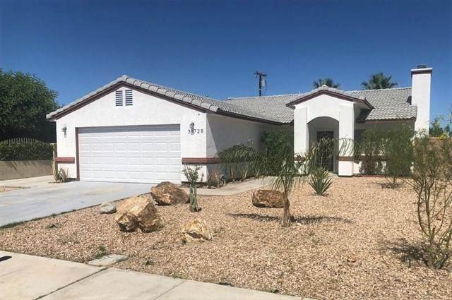 31728 Whispering Palms Trail, Cathedral City, CA 92234 (#219043539DA) :: The Marelly Group   Compass