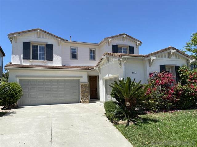 1532 Crescent Pl, San Marcos, CA 92078 (#200024023) :: The Costantino Group | Cal American Homes and Realty