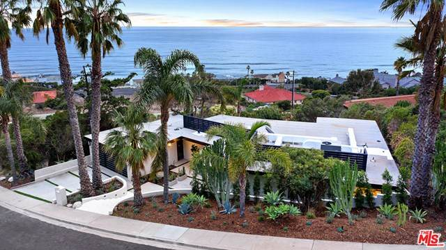 11487 Tongareva Street, Malibu, CA 90265 (#20583180) :: RE/MAX Empire Properties