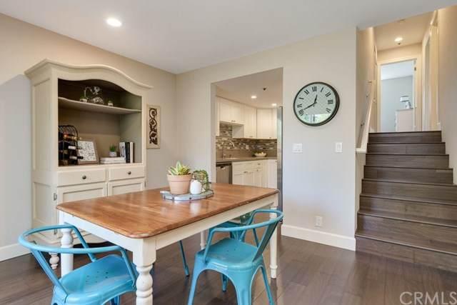 1033 Southwood Drive Q, San Luis Obispo, CA 93401 (#SP20100632) :: Wendy Rich-Soto and Associates