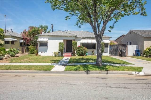 9641 Brierfield Street, Pico Rivera, CA 90660 (#PW20086718) :: RE/MAX Empire Properties