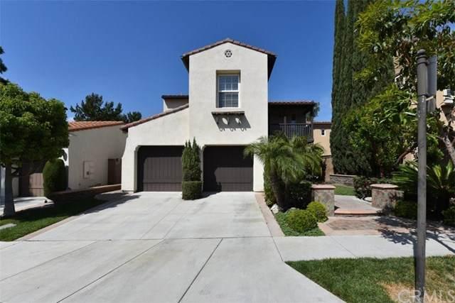 23 Teak Bridge, Irvine, CA 92620 (#RS20099676) :: Sperry Residential Group