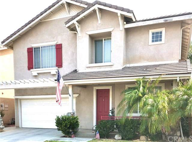 4613 Riverbay Way, Riverside, CA 92505 (#IG20101073) :: The Brad Korb Real Estate Group