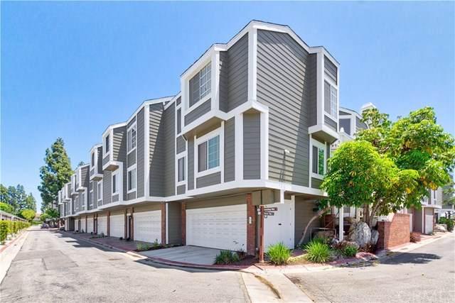 805 Grayling Bay #46, Costa Mesa, CA 92626 (#OC20100216) :: Brandon Hobbs Group