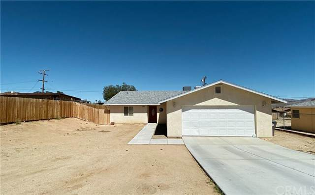 6025 Abronia Avenue, 29 Palms, CA 92277 (#CV20101080) :: The Marelly Group | Compass