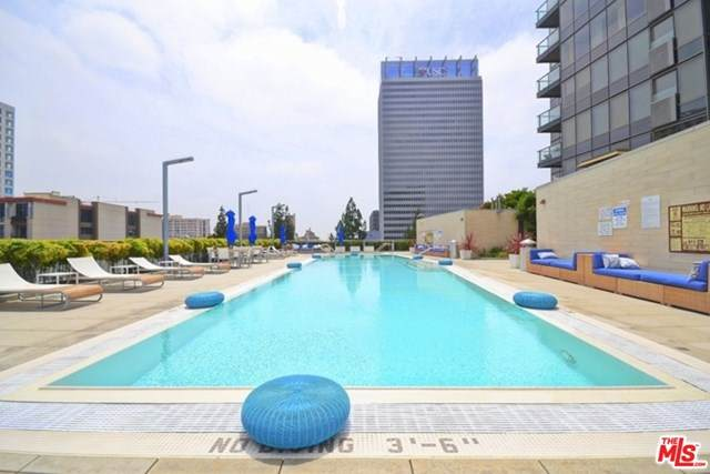 1155 S Grand Avenue #319, Los Angeles (City), CA 90015 (#20583236) :: The Marelly Group | Compass