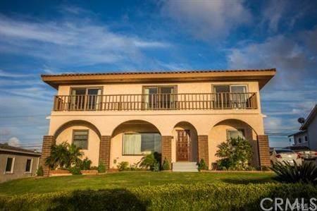 205 Via Los Altos, Redondo Beach, CA 90277 (#SB20100724) :: The Miller Group