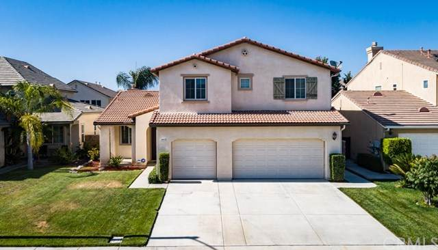 14132 Almond Grove Court, Eastvale, CA 92880 (#IG20100964) :: The Costantino Group | Cal American Homes and Realty