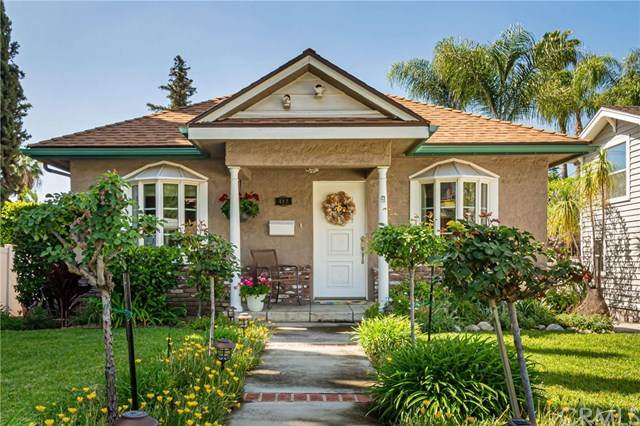 412 Concord Avenue, Monrovia, CA 91016 (#AR20095325) :: The Costantino Group | Cal American Homes and Realty