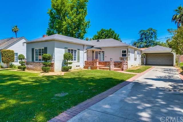 4077 Terracina Drive, Riverside, CA 92506 (#IV20100419) :: American Real Estate List & Sell
