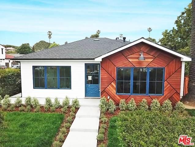 3606 Ocean View Avenue, Los Angeles (City), CA 90066 (#20576612) :: RE/MAX Empire Properties