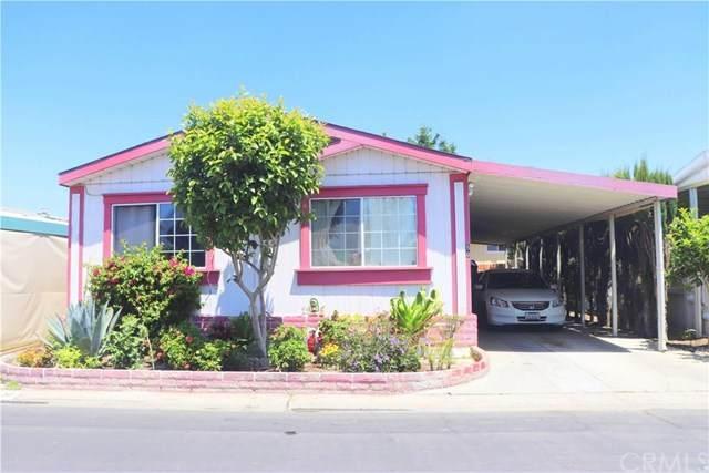 320 N Park Vista Street #50, Anaheim, CA 92806 (#DW20095840) :: Team Tami