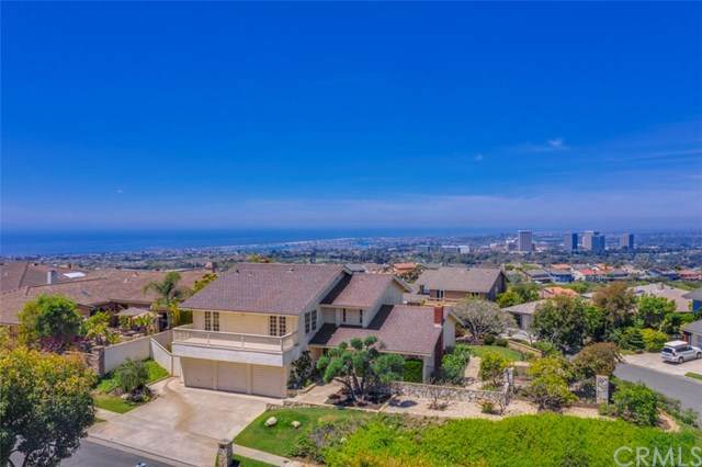 63 Cambria Drive, Corona Del Mar, CA 92625 (#OC20100352) :: Sperry Residential Group
