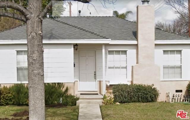 7001 Shirley Avenue, Reseda, CA 91335 (#20582870) :: RE/MAX Masters
