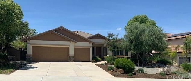 31335 Shadow Ridge Drive, Menifee, CA 92584 (#SW20100374) :: Z Team OC Real Estate