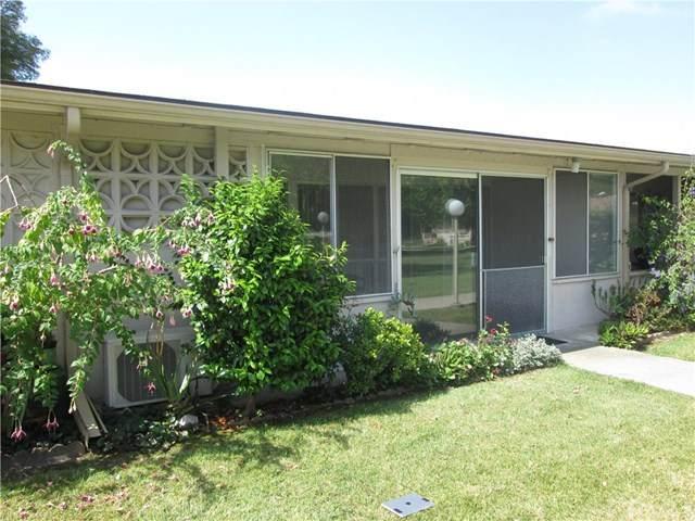 13811 Thunderbird Drive 58E, Seal Beach, CA 90740 (#PW20100688) :: RE/MAX Empire Properties