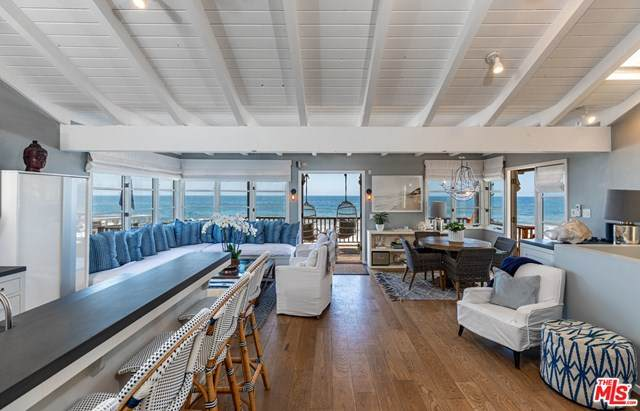 20816 Pacific Coast Highway, Malibu, CA 90265 (#20583218) :: Sperry Residential Group