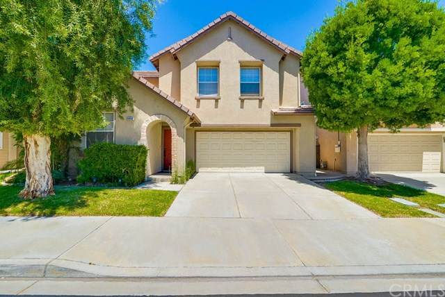 5552 Barclay Court, Chino Hills, CA 91709 (#TR20094973) :: RE/MAX Masters