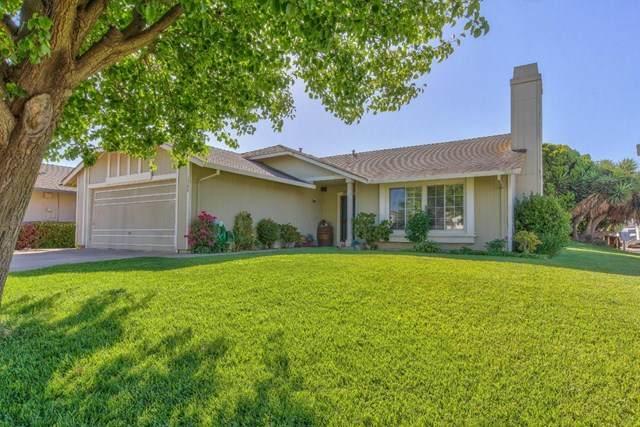 1300 Semillon Way, Gonzales, CA 93926 (#ML81794085) :: The Brad Korb Real Estate Group