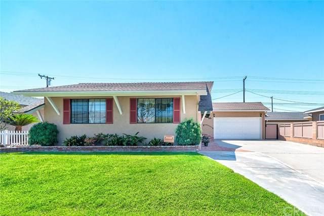 14270 Plantana Drive, La Mirada, CA 90638 (#PW20100936) :: The Brad Korb Real Estate Group