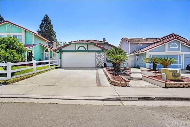 14581 El Contento Avenue, Fontana, CA 92337 (#IV20100692) :: Mainstreet Realtors®