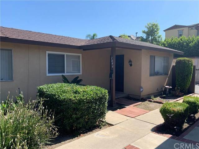 1846 Benedict Way, Pomona, CA 91767 (#CV20101030) :: RE/MAX Masters