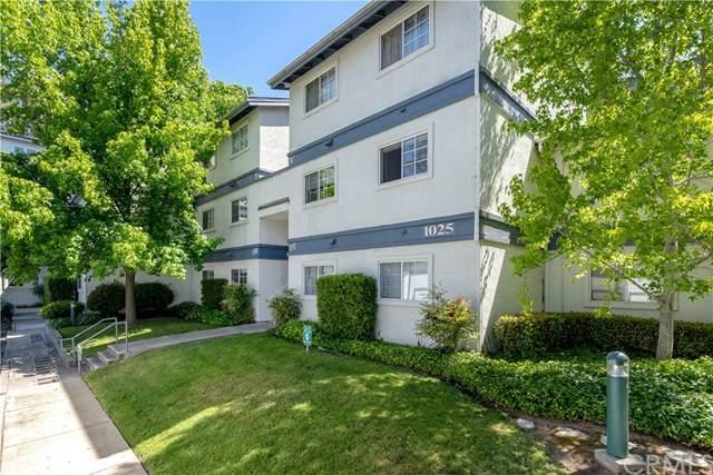 1025 Southwood Drive Q, San Luis Obispo, CA 93401 (#SP20101068) :: Wendy Rich-Soto and Associates