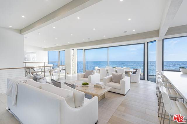 18964 Pacific Coast Highway, Malibu, CA 90265 (#20583200) :: Sperry Residential Group