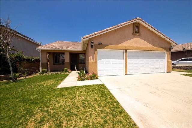 14994 Granite Peak Avenue, Fontana, CA 92336 (#CV20101188) :: Mainstreet Realtors®
