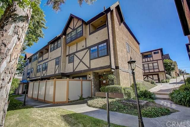 858 N Monterey Street, Alhambra, CA 91801 (#PF20100916) :: The Laffins Real Estate Team