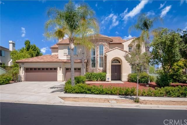 17305 Sunrise Ridge Drive, Riverside, CA 92503 (#OC20100919) :: American Real Estate List & Sell