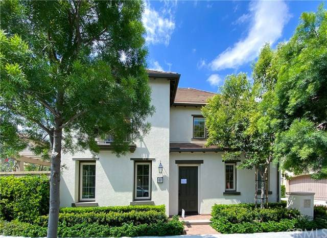 60 Cherry Tree, Irvine, CA 92620 (#OC20101207) :: Sperry Residential Group