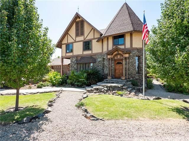 10771 E Ashlan Avenue, Sanger, CA 93657 (#FR20101022) :: Allison James Estates and Homes