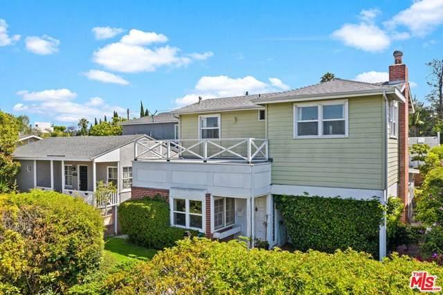 3456 Moore Street, Los Angeles (City), CA 90066 (#20583188) :: RE/MAX Empire Properties