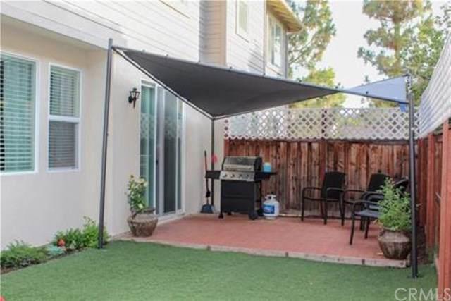 41549 Wild Ivy Avenue #4, Murrieta, CA 92562 (#SW20094732) :: Z Team OC Real Estate