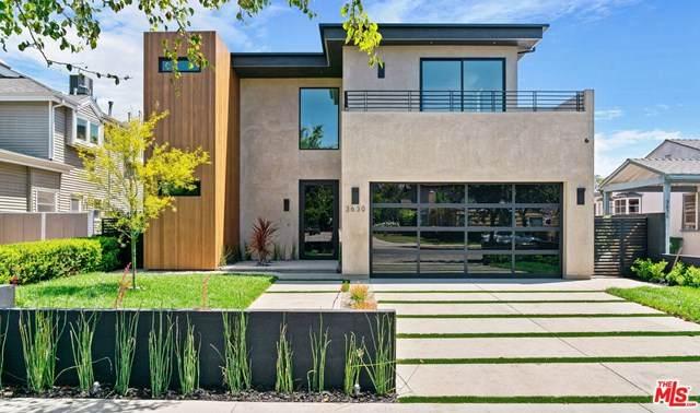 3630 S Barrington Avenue, Los Angeles (City), CA 90066 (#20583112) :: RE/MAX Empire Properties