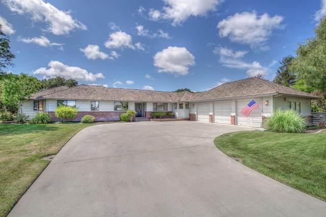 22100 Ranchito Drive, Salinas, CA 93908 (#ML81794095) :: The Brad Korb Real Estate Group