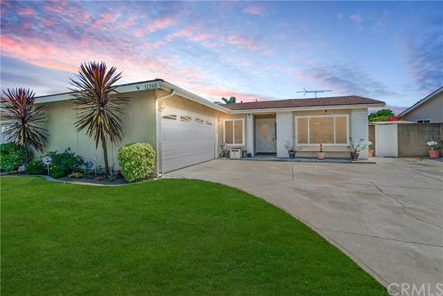 11260 Jerry Place, Cerritos, CA 90703 (#RS20101119) :: Rogers Realty Group/Berkshire Hathaway HomeServices California Properties