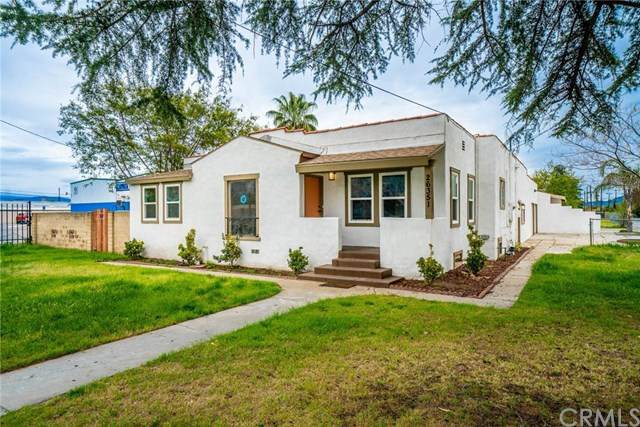 26351 Baseline Street, Highland, CA 92346 (#IV20101226) :: The Costantino Group | Cal American Homes and Realty