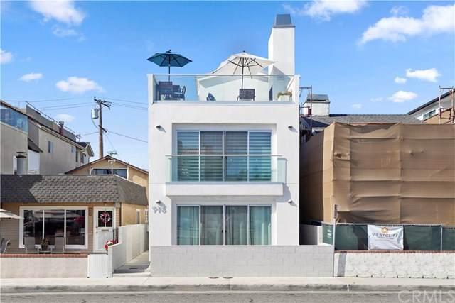 918 W Balboa Boulevard B, Newport Beach, CA 92661 (#OC20101047) :: Legacy 15 Real Estate Brokers