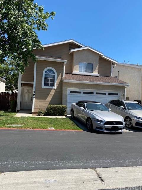 11394 Dronfield Terrace, Pacoima, CA 91331 (#SR20101280) :: RE/MAX Masters