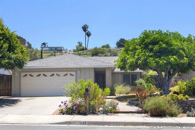 1857 Elva St, El Cajon, CA 92019 (#200024073) :: The Costantino Group | Cal American Homes and Realty