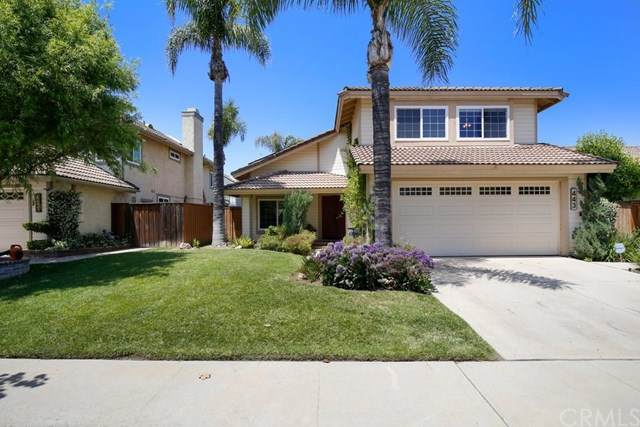 443 Park Front Road, Simi Valley, CA 93065 (#BB20099988) :: RE/MAX Empire Properties